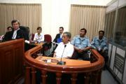 Kaing Guek Eav placed in provisional detention
