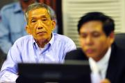 Kaing Guek Eav alias Duch found guilty of crimes against humanity and grave breaches of the 1949 Geneva conventions