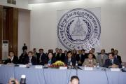 Press Conference following the adoption of the ECCC Internal Rules