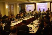 ECCC Plenary Session 4 - 13 June 2007
