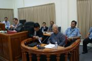 Pre-Trial Hearing on 4 February 2008