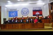 Trial Chamber verdict in Case 001