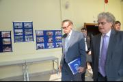 Australian Minister for Foreign Affairs Visits ECCC
