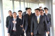 Visit by Prosecutor General of Vietnam