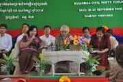 Civil Party Forum in Kampot 26-27 Sep 2009 (2)