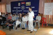 Public Forum in Pailin