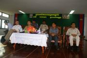 OCIJ outreach in Pailin