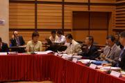 ECCC Plenary  Session 20 -25 November 2006 (3)