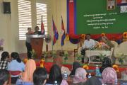 Civil Party Forum in Kampot 26-27 Sep 2009 (3)