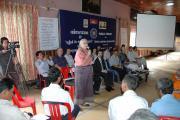 Public Forum in Pailin (2)