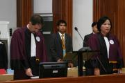 Pre-Trial Hearing on 9 July 2008 (3)