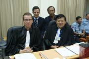 Pre-Trial Hearing on 4 February 2008 (3)