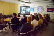 Visite d'une délégation de l'Agence Suédoise de Coopération Internationale au Développement