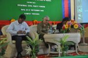 Civil Party Forum in Kampot 26-27 Sep 2009 (4)