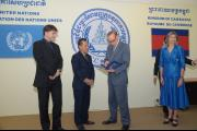 Australian Minister for Foreign Affairs Visits ECCC (4