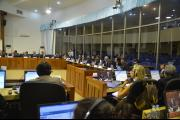 Commencement of 10th ECCC Plenary Session