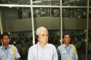 Pre-Trial Chamber hearing of Khieu Samphans's appeal
