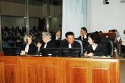 Closing statements in Case 001