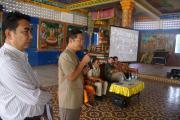 OCIJ outreach in Pailin