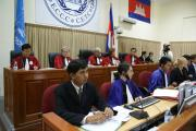 Pre-Trial Hearing 20 November 2007