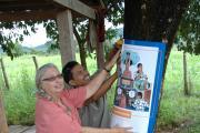Outreach in Pailin