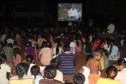 Screening of Duch's apology in Kampong Thom