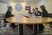 UK Delegation Visit (4)