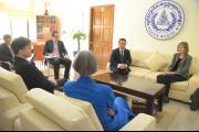 Australian Ambassador to Asean Visit (5)