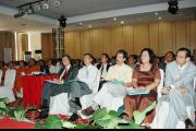 National Conference on Justice and Reconciliation Nov 2008