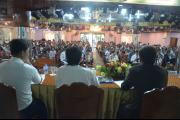 VSS Civil Party Forum in Kampong Cham