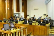 The Defence prepares for the verdict in Case 002/01