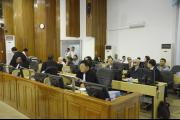 Closing statements in Case 002/01