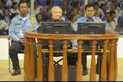 Case 002 trial hearing