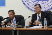 Co-Investigating Judges indict Nuon Chea, Khieu Samphan, Ieng Sary and Ieng Thirith
