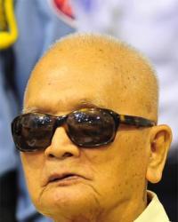 Nuon Chea biography